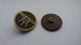 Praios Brosche/Amulett