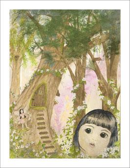 Jasmine Forest