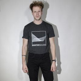 Shirt 'URANIUM' grey