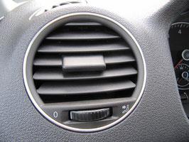 Aluringe für Luftdüsen - 1245