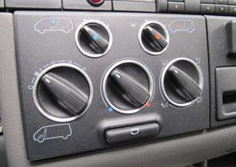 Aluringe für Klimaanlage / Heizung - 1415