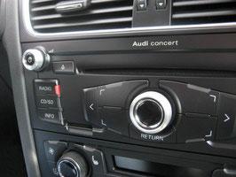 Aluringe für Radio Concert & Symphony - 1125