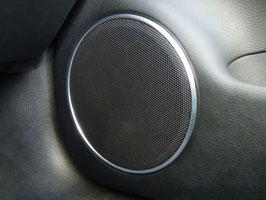 Aluringe für Lautsprecher - 1010