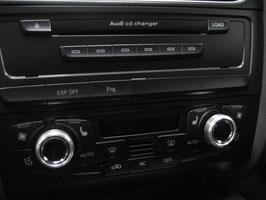 Aluringe für Klimaanlage (3-Zonen) - 1135