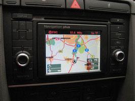 Aluringe für Navigation Plus - 1075