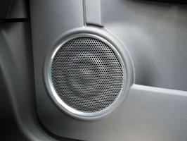Aluringe für Lautsprecher - 1510