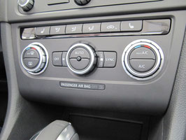 Aluringe für Climatronic - 1310
