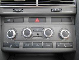 Aluringe für Klimaautomatik - 1200