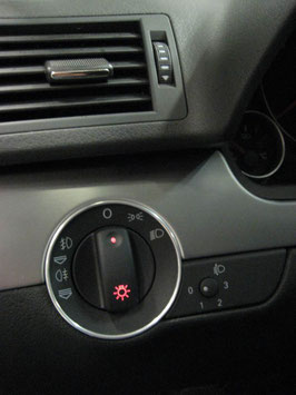 Aluring für Lichtschalter - 1020