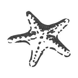 """Schablone """"Stella Starfish"""""""