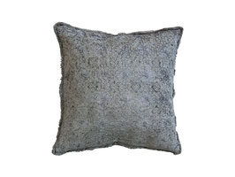Chic Antique Kissen Moulin mit Muster in Moos