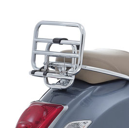 Vespa GTS Gepäckträger für das Topcase