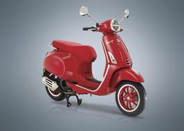 Vespa Primavera 125  (RED) 2020