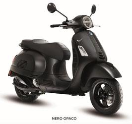 VESPA GTS NOTTE 300 HPE  ABS/ASR 2019