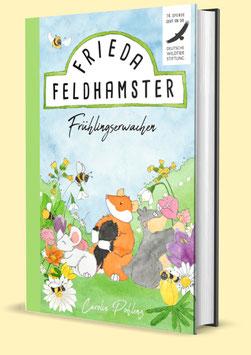 Frieda Feldhamster - Frühlingserwachen (Band 1)
