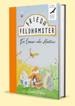 Frieda Feldhamster - Ein Sommer voller Abenteuer