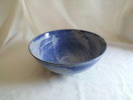 Saladier 2 bleu