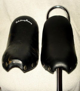 occ schwinn stingray - replacement saddle