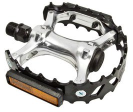 BEAR TRAP PEDALS