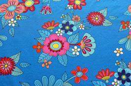 Jersey HHL Amore - Mio Roses - blau
