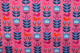 Jersey HHL My Auntis - Helga rosa