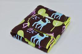 Wickelunterlage Easy Wrap - Pet Deer