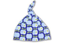 Babymütze *Knotty* HHL simply apples blue