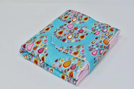 Wickelunterlage Easy Wrap - Big Drops