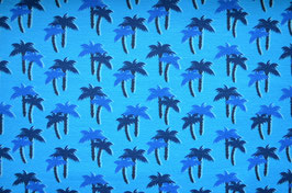 Sweat Lila-Lotta Surf Vibes - Palms
