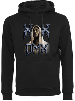 DMX Hoodie XX