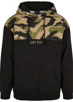 Can't Stop Box Hoddie