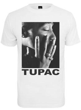 Tupac Profile T-Shirt