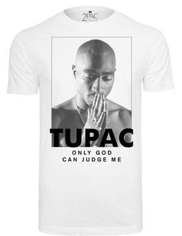 2Pac Prayer Tee