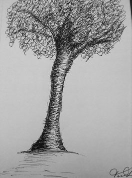 TREE OF LOVE by Trent Whiddon