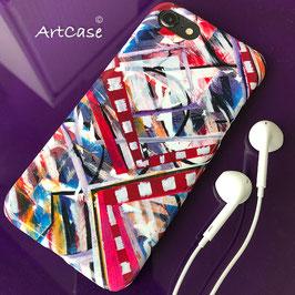 """""""LOVE"""" Premium ArtCase für iPhone/Samsung"""