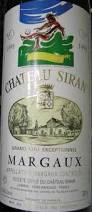 Chateau Siran 1998