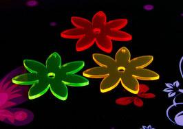 "Margerite / Flower ""Margerita"", Size 6,5 cm"