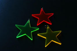 "Anhänger / pendant ""MiniStar"""