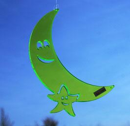 "Mondfreunde / moonfriends ""Nikolas und David"", 11 - 55 cm"
