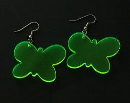 """Ohrringe / earrings """"MiniLing"""" (Paar/pair)"""