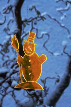 """Schneemann / snowman """"Thorsten"""", 11 - 58 cm"""