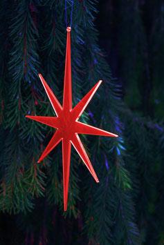 Weihnachtsstern von illuummi, 28 cm