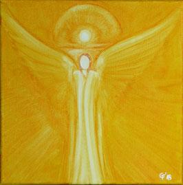 """"""" Engel des Goldenen Lichtes """""""