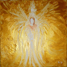 """"""" Boten des Goldenen Lichtes """""""