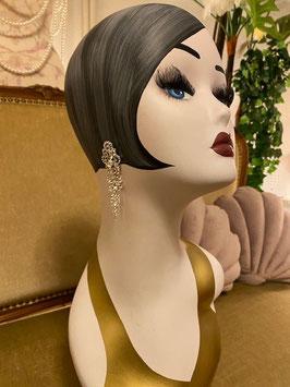 Philomena Earrings - Silver