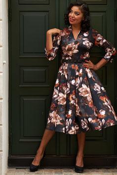 Amarina Dress - Flower