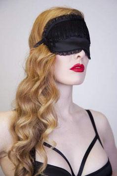 Eye Mask Black