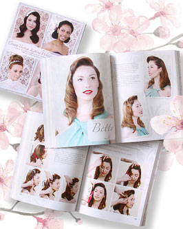 Vintage Wedding Styling Book