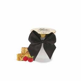 Kissable Massage Candle - Wild Strawberry & Honey