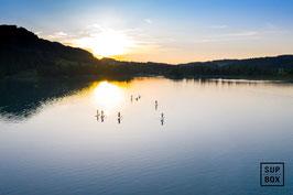 Sonnenuntergangstour - guided sunset tour